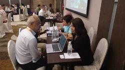 Sales Mission Wonderful Indonesia Catat Potensi Devisa Rp 180 Miliar