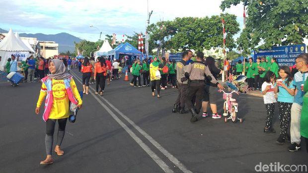 922 Penyelam Wanita Siap Pecahkan 2 Rekor MURI di Manado