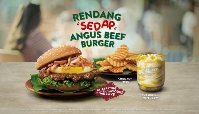 Foto: McDonalds