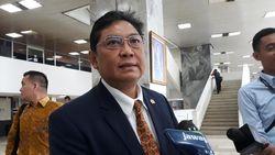 Utut Adianto akan Usulkan Puan Maharani Jadi Calon Ketua DPR