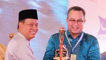 Punya 415 Inovasi Tahun Ini, IPB Diganjar Anugerah dari Menristek