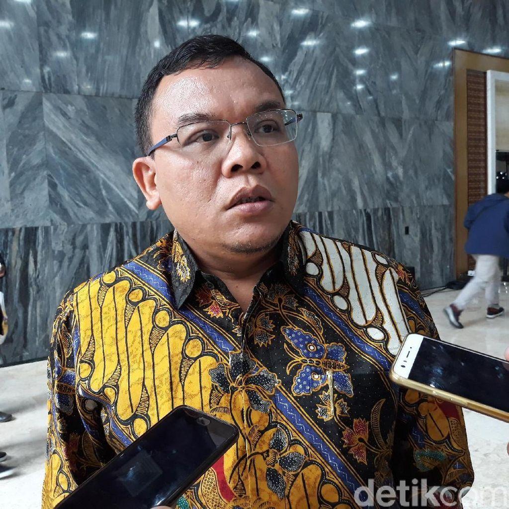 TKN Jokowi Prediksi Ada Oposisi Merapat, PAN Rapat Evaluasi Pemilu 2019