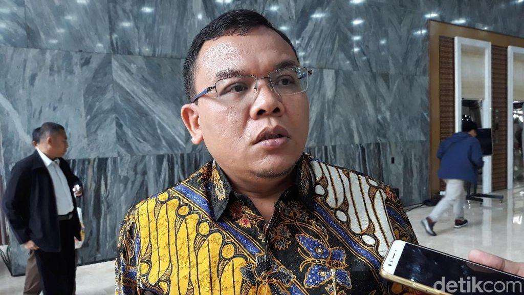 Kasus Corona Memburuk, PAN: Jokowi Butuh Tenaga Baru yang Fresh