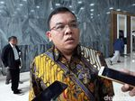 PAN: Revisi UU MD3 Harus Terbatas Pada Pasal Pimpinan MPR, Jangan Melebar