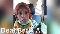 Viral Penumpang Batik Air Diturunkan dari Pesawat, Begini Faktanya