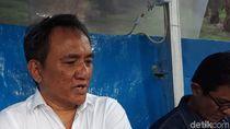 Profil Andi Arief yang Ditangkap Polisi karena Narkoba