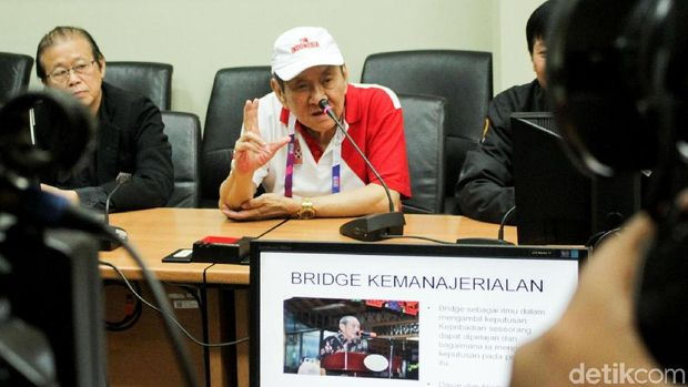 Ini Hobi Orang Terkaya RI yang Juga Atlet Bridge Bambang Hartono