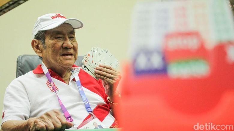 Orang Terkaya RI di Kontingen Indonesia untuk Asian Games