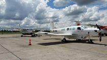 Pesawat Perintis yang Hilang Kontak di Oksibil Masih Dicari
