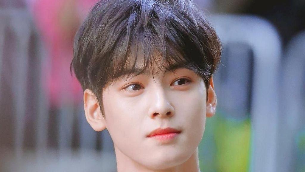 6 Drama Korea Dibintangi Cha Eun Woo, Siap-siap Kesengsem!
