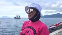 Wanita Indonesia Harus Bisa Menyelam, Ini Alasannya