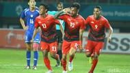 PT LIB Berencana Bikin Regulasi Klub Liga 1 Tanpa Striker Asing