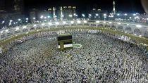 19 Ribuan Jemaah Haji Lunasi BPIH