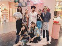 Wawancara Ekslusif dengan Anya Geraldine yang Jadi Bintang Acara TV Korea