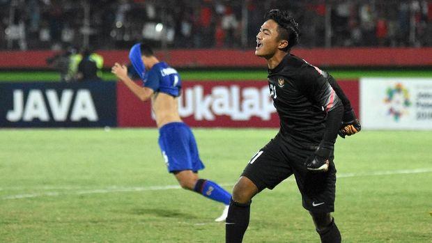 Timnas Indonesia U-19 Masih Cari Kiper, Striker, dan Bek