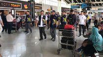 Menhub Apresiasi Kesiapan Bandara Soekarno Hatta Sambut Asian Games