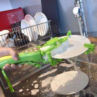 Tawarkan Cara Praktis Cuci Piring, Ini Dia Kurasa Wash yang Canggih