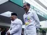 Bawaslu Duga Ada Pelanggaran Iklan Kampanye Jokowi-Maruf di Koran