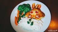 Resep Simpel untuk Anak yang Malas Makan: Steak Tempe