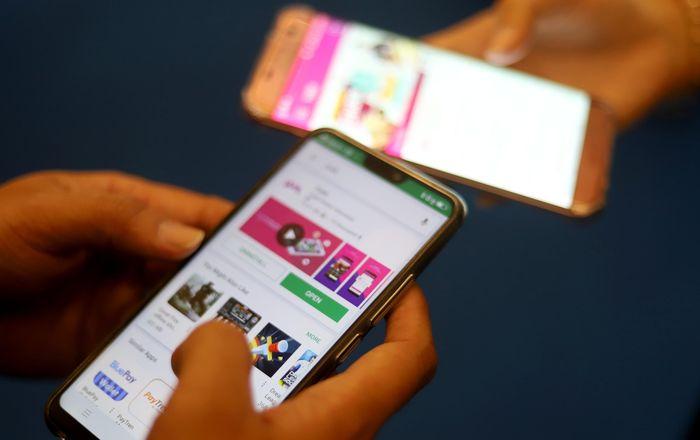 Applikasi Yukk merupakan agregator karya anak bangsa yang hadir di tengah-tengah masyarakat dengan tujuan memudahkan untuk berbelanja. Hadir dengan tujuan menambah pengalaman berbelanja yang lebih efisien bagi semua.Foto: dok. Yukk