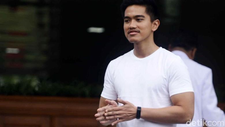 Di-bully Netizen, Kaesang Dianggap Bukan Keluarga Jokowi