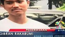Kelakar Kaesang Putra Jokowi yang Nyamar Jadi Gibran