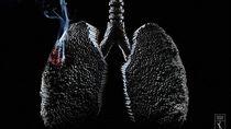 Gambar-gambar Ini Tak Kalah Seram dari Smoking Room Kuburan di Bandung