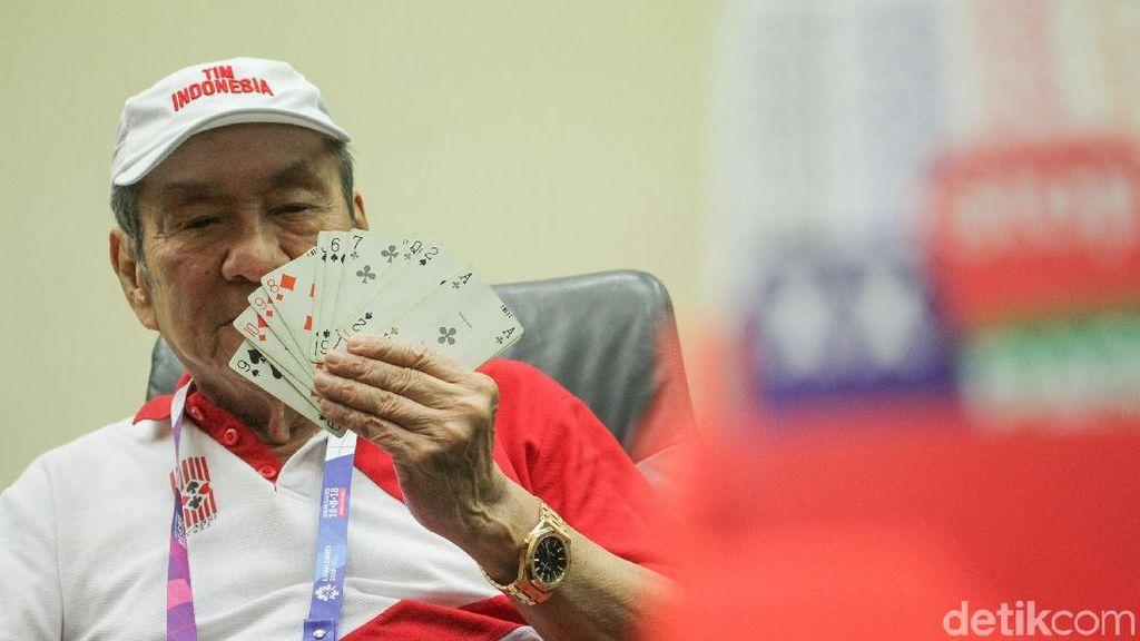 Atlet Tertua dan yang Belia di Asian Games 2018