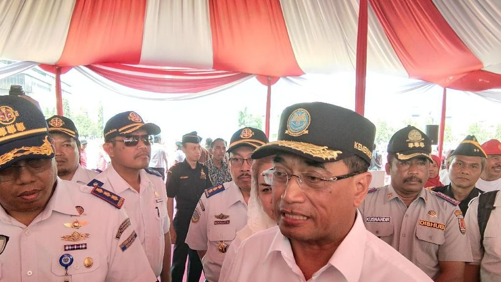 PR Tol Laut: Tak Banyak Angkut Barang dari Indonesia Timur