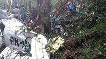 Video: Pesawat Dimonim Air Ditemukan, 8 Tewas 1 Selamat