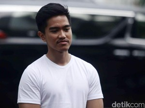 Curhat Pernah Jerawatan Parah, Kaesang Ungkap Tips Rawat Kulit dari Jokowi