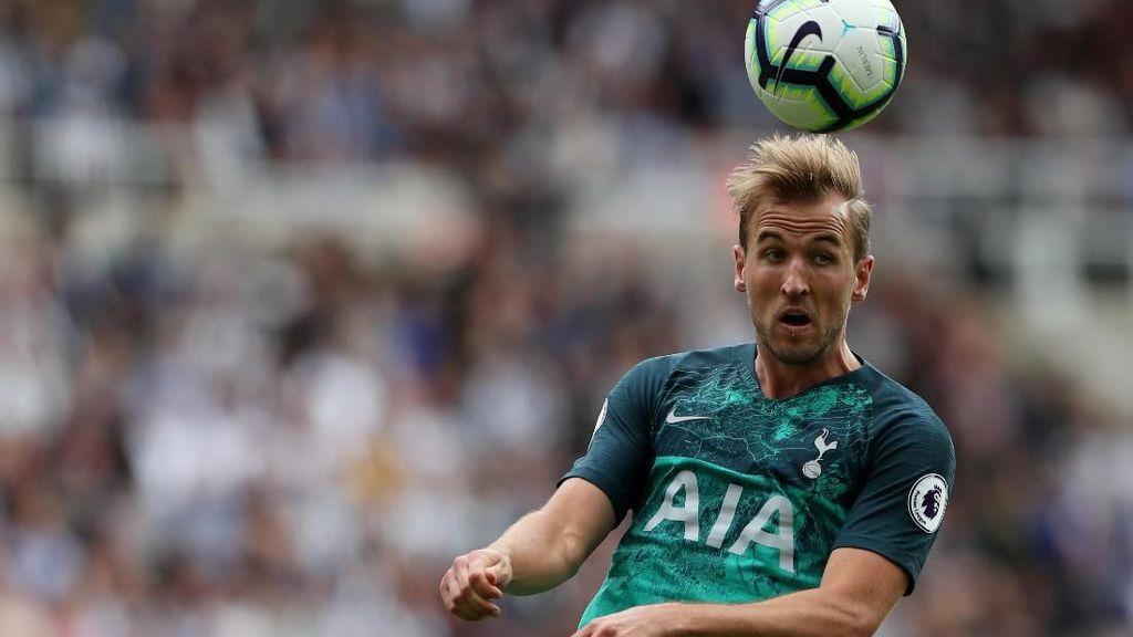 Harry Kane Menuju 1.000 Menit Tanpa Gol Premier League Bulan Agustus