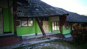 KPAI Dorong Sekolah Darurat untuk Anak Korban Lombok