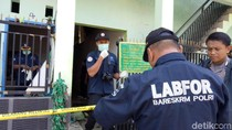 Ledakan Indekos di Makassar Akibat Tabung Gas Bocor