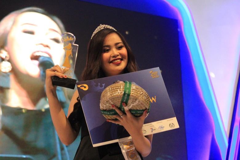 Miss Auto Show 2018. Foto: Ruly Kurniawan