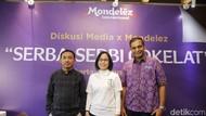 Orang Indonesia Ternyata Suka Ngemil Cokelat