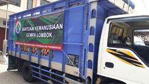 Kemendes Sebar Bantuan ke Korban Gempa Lombok Barat dan Timur