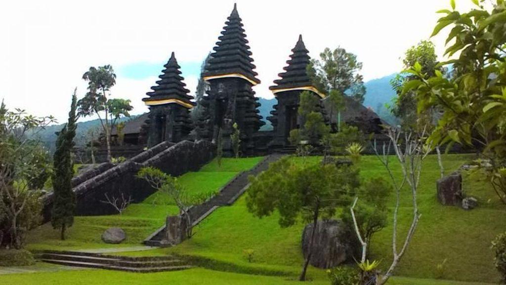 Serasa di Bali, Padahal di Bogor