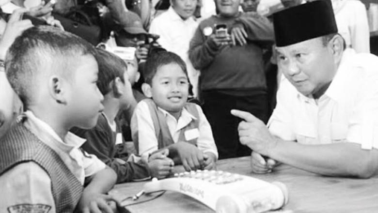 Golkar: The New Prabowo Tetap Sulit Gaet Simpati Rakyat