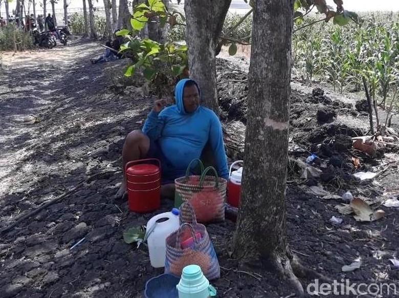 Semburan Air di Ngawi Berhenti, Begini Curhat Pemilik Sawah