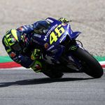 Rossi Lega Yamaha Mulai Lebih Fokus ke Elektronik