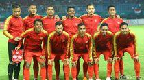 Tiket Indonesia vs Palestina Bisa Dibeli Langsung di Stadion Patriot dan GBK