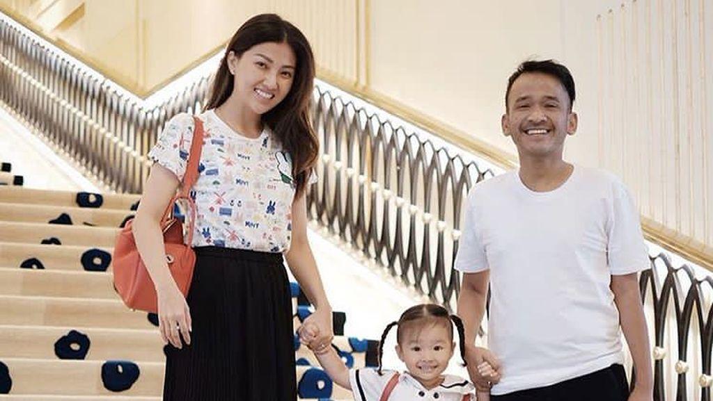 Ruben Onsu Takut Punya Anak Kembar, Kenapa?