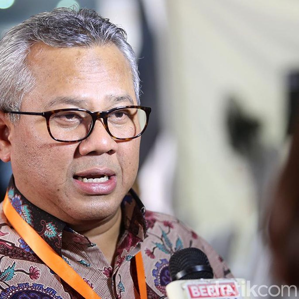 KPU Buka Kemungkinan Debat Capres Hanya di Jakarta