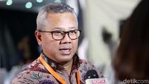 Poin-poin Kesaksian Ketua KPU di Sidang Penyuap Wahyu Setiawan