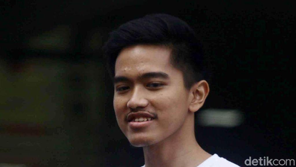 Kaesang Ngambek Jokowi Beli Oleh-oleh Cuma buat Cucu