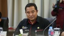 Jokowi Tolak Pengunduran Diri Bupati Madina, Ini Kata Kemendagri