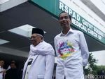 Wakil Ketua ACTA Masuk Timses Jokowi-Maruf