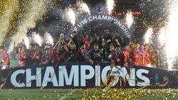 Pesta Juara Garuda Asia