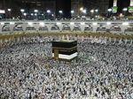 63 Jemaah Haji Indonesia Wafat 5 Hari Jelang Armina